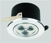 天花LED筒灯DL1031