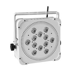 12*10W RGBW 4-in-1 LED Par Can wireless battery lights TSWP-001