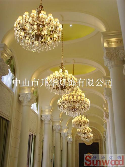 大厅装饰灯