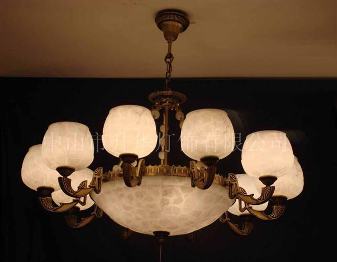 酒店铜灯19646