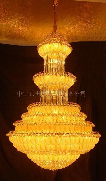 水晶吊灯19697