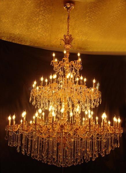 大厅蜡烛灯19621