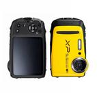 Excam1802富士防爆数码相机