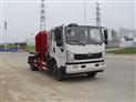 东风5立方6立方NG自装卸式垃圾车