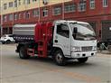 东风小多利卡NG挂桶自装卸式垃圾车