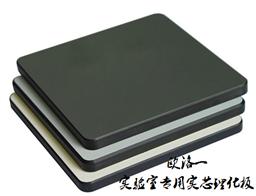 实芯理化板