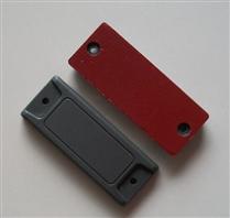 JTRFD7830 ISO18000-6C協議UHF設備巡檢標簽915MHZ超高頻抗金屬標簽