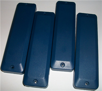 JTRFID11832 ISO18000-6C抗金屬標簽UHF設備管理標簽915MHZ電網設備巡檢標簽