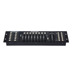 192 DMX 512 Controller