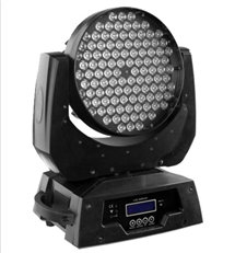 108*3W RGBW LED Moving Head Wash Light TSL-003