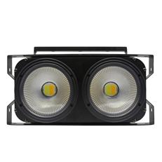 2*100W 2 eyes outdoor Blinder LED COB light TSW-001