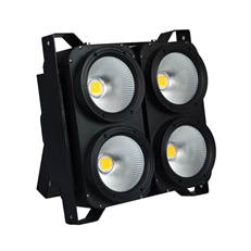 400W 4 eyes blinder White COB LED light TSW-002