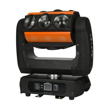 9*10W RGBW 4 in 1Spider Beam LED Moving Head TSL-013