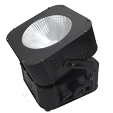30W Wireless Battery DMX COB LED Par TSWP-004