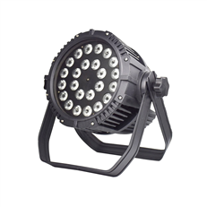 Outdoor Waterproof IP65 24*10W RGBW 4 in 1 LED Par Can TSIP-002