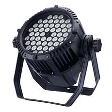 Outdoor Waterproof IP65 54*3W RGBW LED Par TSIP-003