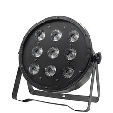 9*10W RGBW 4 in 1 LED Par Light TSP-004