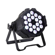 18*18W RGBWA+UV 6 in 1 LED Par Can TSP-005