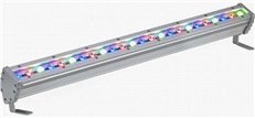 Outdoor Waterproof 24*3W Tri Color LED Wall Wahser TSW-006