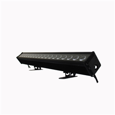 18*12W RGBWA+UV 6 in 1 Outdoor Waterproof LED Wall Wahser TSW-007