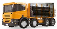 大型运输车DPF尾气处理器
