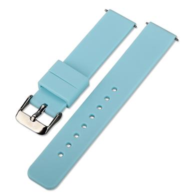深圳三和兴厂家定制直销手表带 硅胶表带