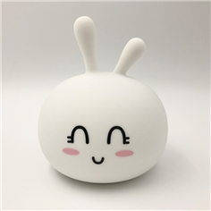Hot sale Rabbit LED Baby Bedroom Lamp