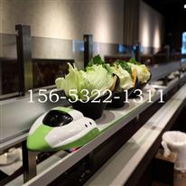 自动送餐车系列