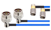 PFT phase temp stable RF cable assemblies