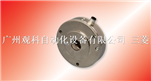 三菱新型法兰式LX7-□FN17型张力检测器