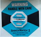二代进口10G防震标签Shockwatch指示感应器