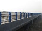 苏州不锈钢桥梁护栏