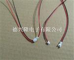 供应1.25空中对接线|2P公母对接线|1.25端子线束