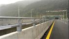无锡灯光桥梁护栏
