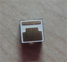 原装OSRAM欧司朗SFH4780S灯珠810nm波长红外光人体感应眼睛智能锁