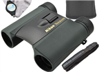 Nikon望远镜 Trailblazer 10x25 ATB双筒旅游望远镜