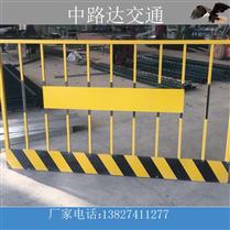 深圳基坑护栏多少钱一米