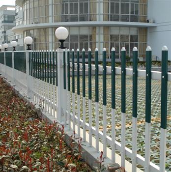 欧式阳台铝艺护栏