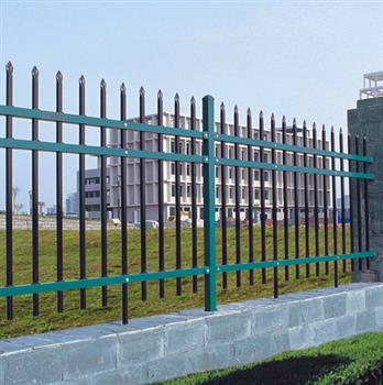 厂区铁艺围栏