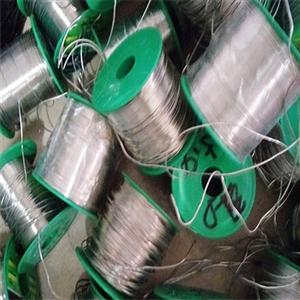 回收环保锡线