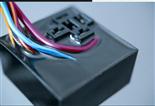LP1315黑色 透明灌封AB硅橡胶