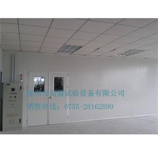 LCD/TP顯示麵板老化房