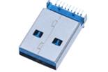 USB01-535   3.0AM贴片公头