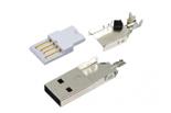 USB01-012  AM三件套焊线式