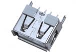 USB01-432  短体180度直插