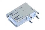 USB01-367  AF90度侧插长体
