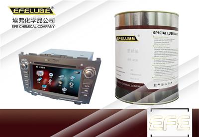 影音設備潤滑脂EFE-PG30M