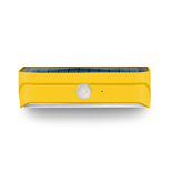 1804-S光控太阳能壁灯/节能/环保/清洁/安全