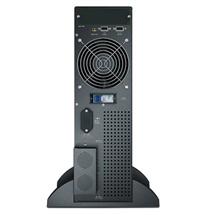 APC SRC8000UXICH 8KVA 6400W双转换长延时UPS电源外接电池主机