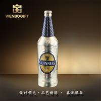 WB-171093啤酒瓶擺件,任何擺件設計定制深圳市文博工藝制品有限公司定制